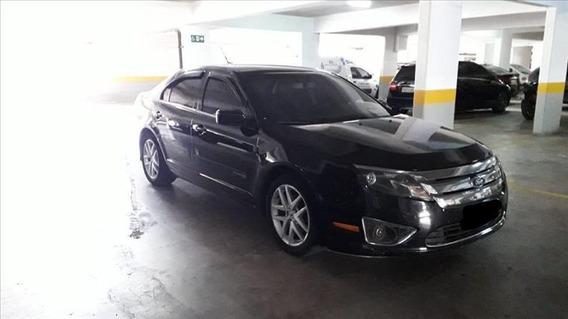 Ford Fusion Fusion 2.5 Sel 16v Gasolina 4p Automatico