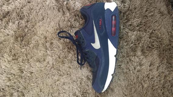 Tênis Nike Air Max 90 Essential Original