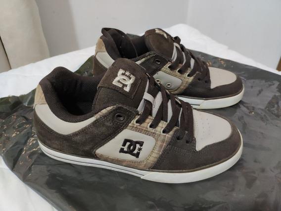 Dc Shoes Tenis Skate