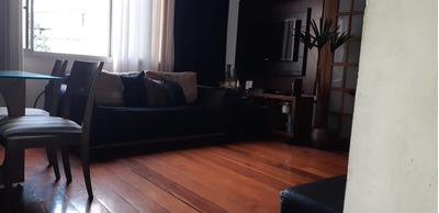 Apartamento 2 Quartos E Dependência Completa