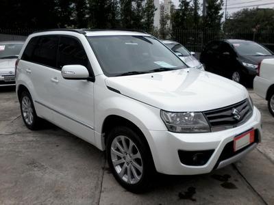 Suzuki Grand Vitara 2wd 5p