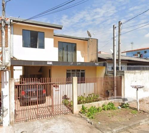 Imagem 1 de 15 de Sobrado - Ganchinho - Ref: 68570546 - V-so01268
