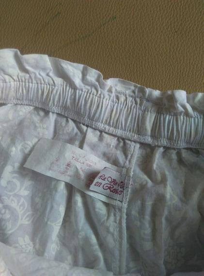 Pantalon De Pijama Talla Pequeña
