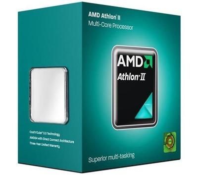 Computador Pc - Amd Athlon Ii X2 Hd 500gb 4gb Novo Garantia