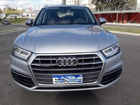 Audi Q5 2.0 Tfsi 252cv