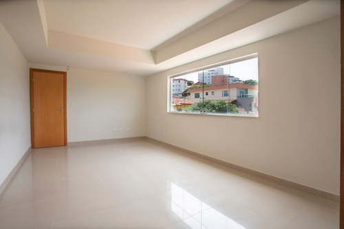Apartamento 03 Quartos No Bairro Jardim Paquetá. - 4006