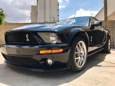 Ford Mustang Shelby Coupe Mt 2009