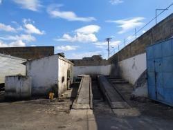 Galpon Industrial Con Local Y Oficinas. Wc