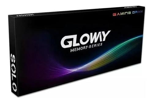Memória Ram Ddr4 16gb (2x8) 3000mhz Gloway
