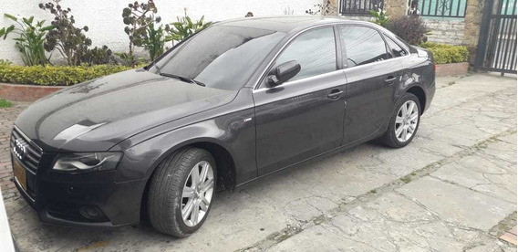 Audi A4, Sedan, 1.8 , Luxury, Automático, Full Equipo