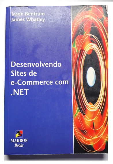 Criar Sites De E-commerce Com .net