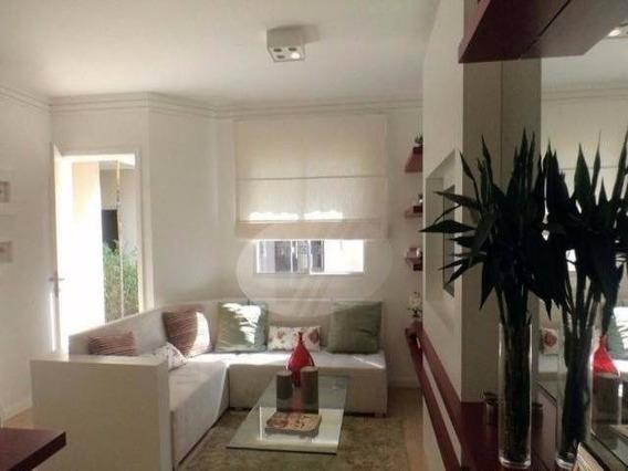 Casa À Venda Em Parque Jatobá (nova Veneza) - Ca209371