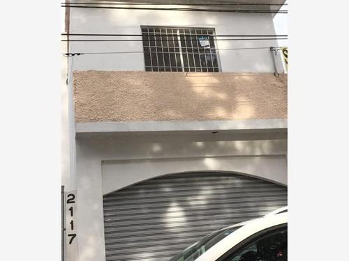 Edificio En Renta Valle De Leon