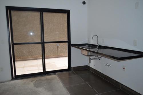 Imagem 1 de 27 de Studio Garden, Em Higienopolis - Ap32426