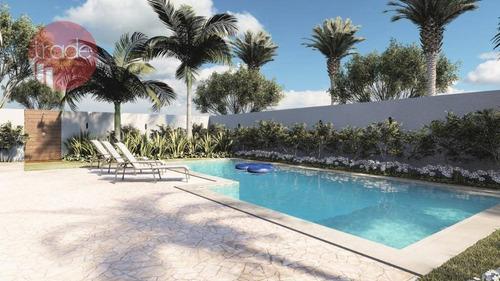 Imagem 1 de 10 de Casa Com 3 Dormitórios À Venda, 340 M² Por R$ 2.100.000,00 - Alphaville I - Ribeirão Preto/sp - Ca3965