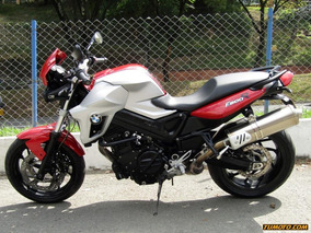 Bmw Bmw F 800r