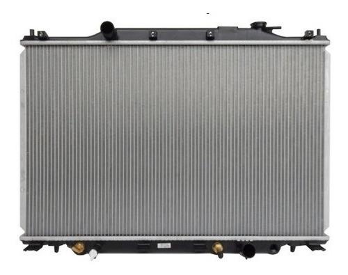 Imagen 1 de 2 de Radiador Toyota Yaris 06/12 Automatico