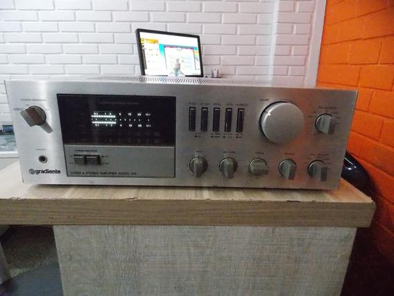 Amplificador Gradiente Model 246