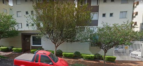 Imagem 1 de 8 de Apartamentos - Ref: V1005