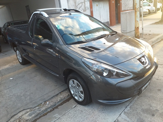 Peugeot Hoggar 1.6 Xs 106cv 2014