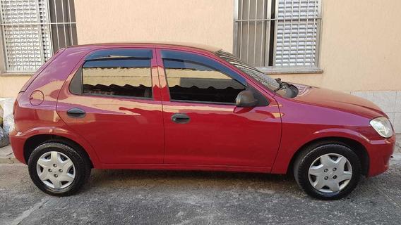 Chevrolet Celta 1.0 Vhce Life (flex) - 4 Portas