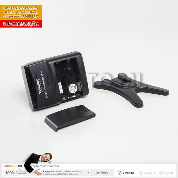 Transmissor Ste2 Ir P/ Flash Yongnuo Canon + Frete Grátis Ap