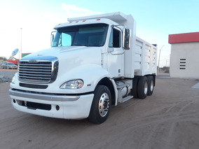 Freightliner Columbia Volteo 14 Mts