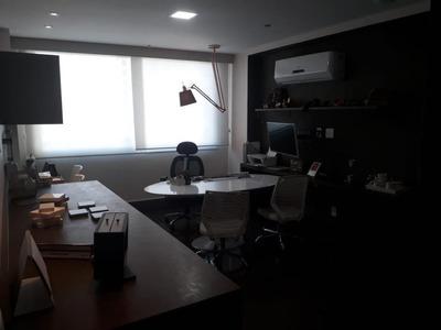 Sala Em Santa Rosa, Niterói/rj De 23m² À Venda Por R$ 220.000,00para Locação R$ 1.200,00/mes - Sa251203lr