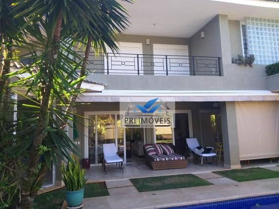 Casa À Venda, 490 M² Por R$ 2.600.000,00 - Acapulco - Guarujá/sp - Ca0053