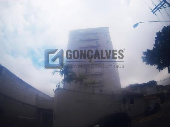 Venda Apartamento Sao Caetano Do Sul Santa Maria Ref: 137809 - 1033-1-137809