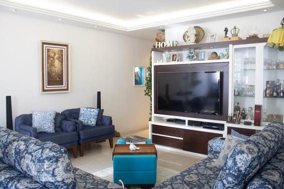 Apartamento Para Aluguel - Flamengo, 3 Quartos, 120 - 893053063