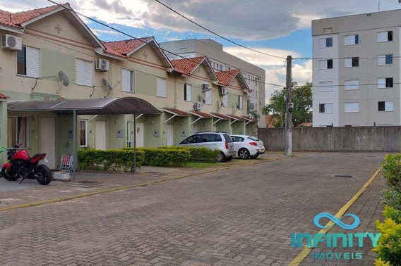 Sobrado De Condomínio Com 2 Dorms, São Vicente, Gravataí - R$ 169 Mil, Cod: 415 - V415
