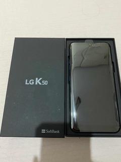 Celular Lg K 50
