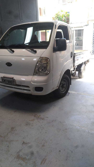 Kia Bongo 2011 2.5 Std 4x2 Rs Turbo C/ Carroceria 2p