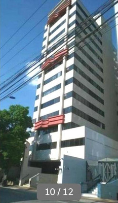 Sala Comercial À Venda - Cerâmica - São Caetano Do Sul/sp - Sa2243