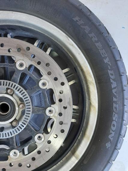 Rodas Dianteira Moto Indian Roadmaster