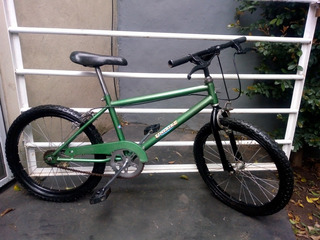Bicicleta Mountain Bike Rodado 20