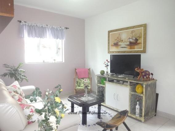 Ana Maria Imóveis Vende Casa Condomínio Massaguaçu - C460-1