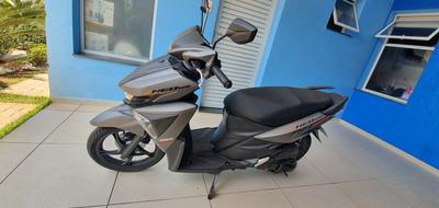 Yamaha Yamaha Neo 125cc