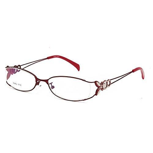 a juego en color rendimiento superior muy bonito Monturas Lentes Mujer De Moda - Gafas Monturas en Mercado ...