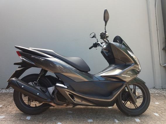 Honda Pcx 150 - Roda Brasil - Campinas