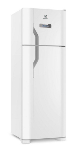 Geladeira/refrigerador 310 Litros 2 Portas Branco - Electrolux - 220v - Tf39