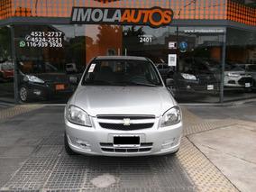 Chevrolet Celta 1.4 Lt 2013 Imolaautos-
