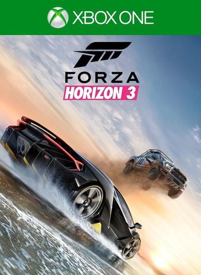 Forza Horizon 3 Midia Digital - Entrega Rápida!