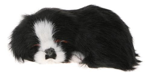Brinquedo De Boneca Para Cachorro Preto