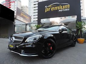 Mercedes-benz Classe Cls 400 3.0 4p