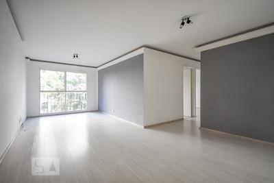 Apartamento No 3º Andar Com 3 Dormitórios E 1 Garagem - Id: 892935394 - 235394