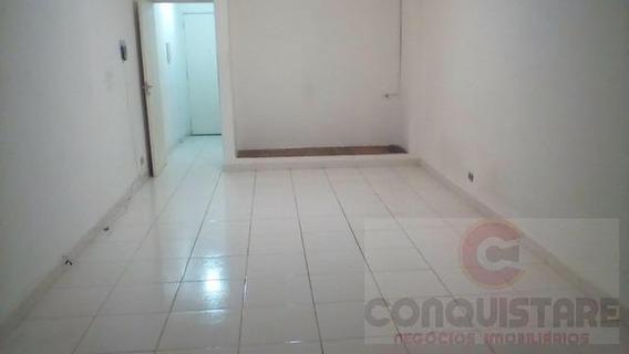 Kitnet Para Locação Em São Paulo, Campos Eliseos, 1 Dormitório, 1 Banheiro - Ktmc0090_2-838884