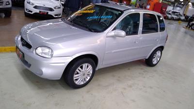 Chevrolet Corsa 1.0 Mpfi Milenium 8v 2001