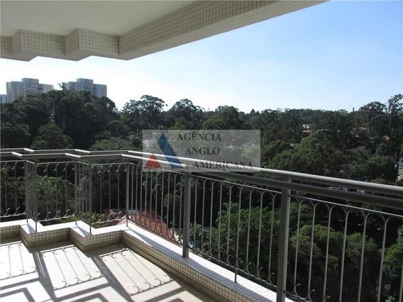 Apartamento Residencial Para Venda E Locação, Alto Da Boa Vista, São Paulo - Ap11252. - Aa14020